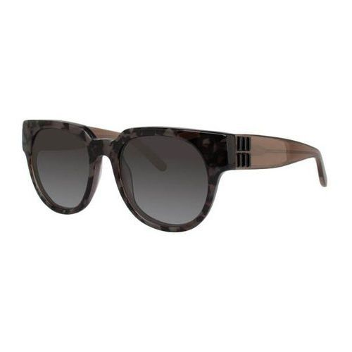 Vera wang Okulary słoneczne isabetta brown tortoise