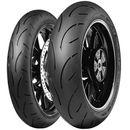 Dunlop Sportmax Sportsmart II 190/50 ZR17 TL (73W) tylne koło, M/C -DOSTAWA GRATIS!!!