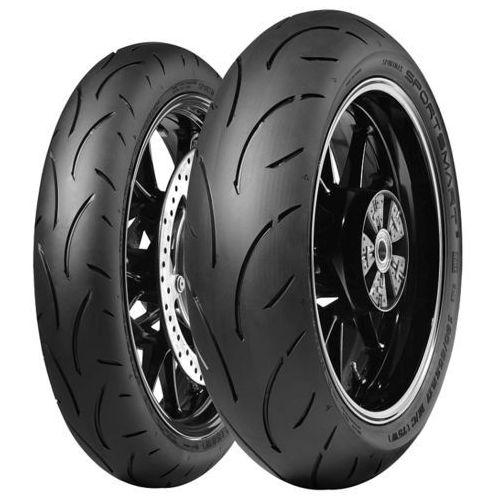 Dunlop sportmax sportsmart ii 180/55 r17 73 (w)