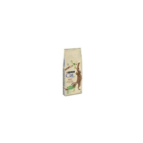 Purina  cat chow adult duck 2x15kg