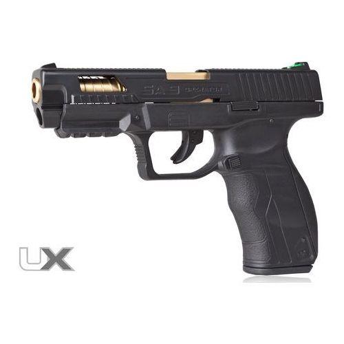 Umarex Wiatrówka pistolet  sa9 operator edition blow back