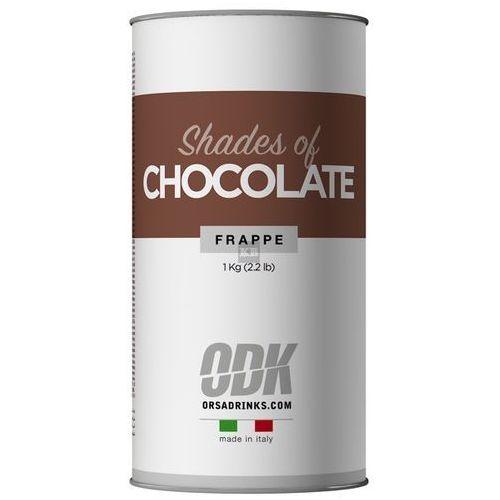 Frappe baza czekoladowa  1kg - puszka marki Odk