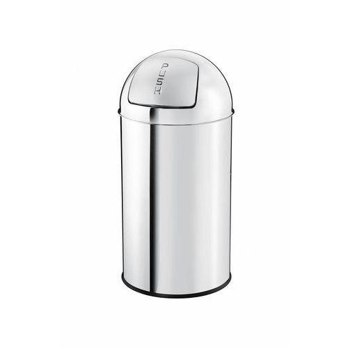 Kosz na śmieci PUSH | 40L | Ø 350 mm