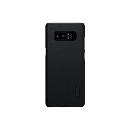 Nillkin Samsung galaxy note 8 - etui na telefon frosted shield - black