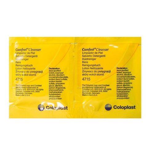 Chusteczka zmywająca Comfeel 1 szt. COLOPLAST REF 47150