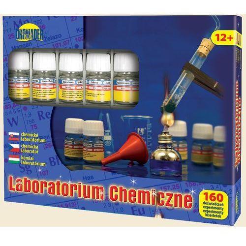 DROMADER Chemik Zest. 16 0 doświadczeń, ZD-5378 (438988)