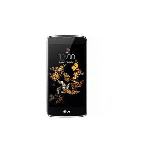 Telefon LG K8, przekątna wyświetlacza: 5