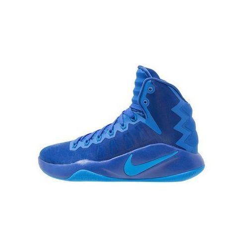 Nike Performance HYPERDUNK 2016 Obuwie do koszykówki game royal/photo blue/black