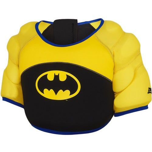 Zoggs Batman Dzieci żółty/czarny 20 / DE 80 2018 Akcesoria pływackie i treningowe