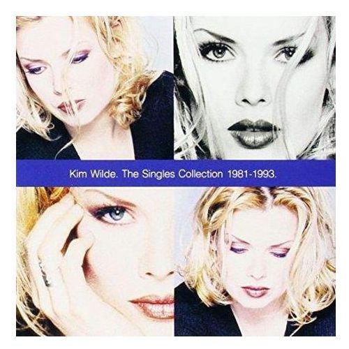 The Singles Collection 1981-1993 (0008811092122)