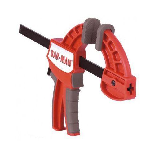B2b partner Zacisk jednoręczny bar-man midi, 2 szt. 300 mm (7290008854474)