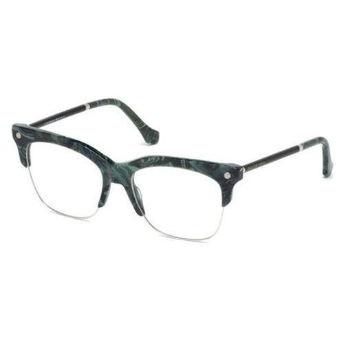 Okulary Korekcyjne Balenciaga BA5054 061
