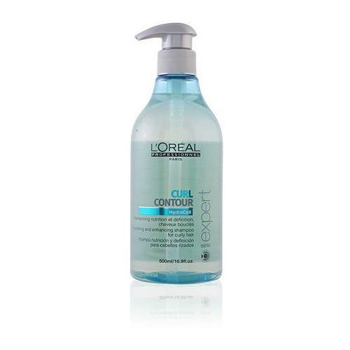 L´Oreal Paris Expert Curl Contour Shampoo 500ml W Szampon do włosów