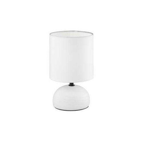 Reality LUCI Lampa stołowa Biały, 1-punktowy - Dworek/skandynawski - Obszar wewnętrzny - LUCI - Czas dostawy: od 3-6 dni roboczych (4017807346152)