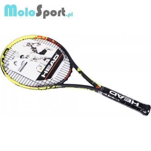 Rakieta tenisowa Head IG Challenge MP 233526 - produkt z kategorii- Tenis ziemny
