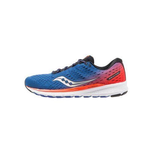 Saucony BREAKTHRU 3 Obuwie do biegania treningowe blue/orange (0883799370475)