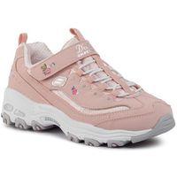 Sneakersy SKECHERS - D'lites Lil Blossom 80579L/LTPK Light Pink