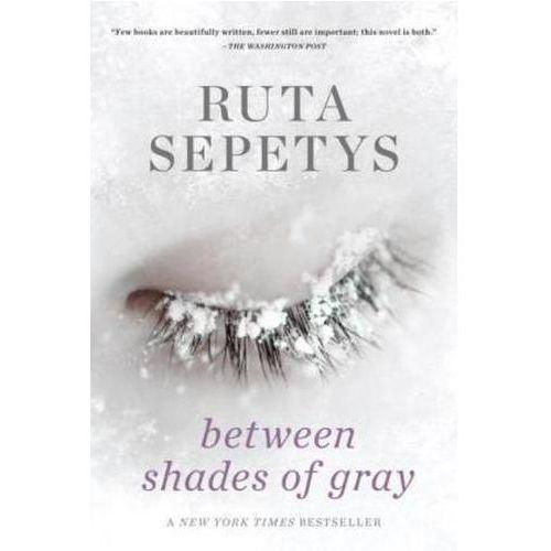 Between Shades of Gray (9780142420591)