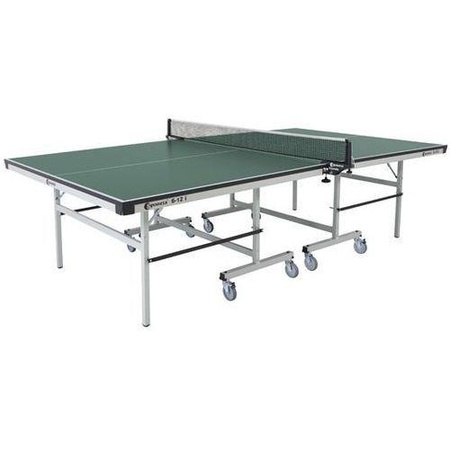 Stół do tenisa stołowego SPONETA S 6-12 i + DARMOWY TRANSPORT! (4013771138373)