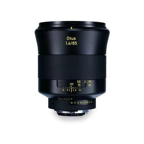 Carl Zeiss Otus 85 mm f/1.4 ZF.2 / Nikon F (4047865400923)