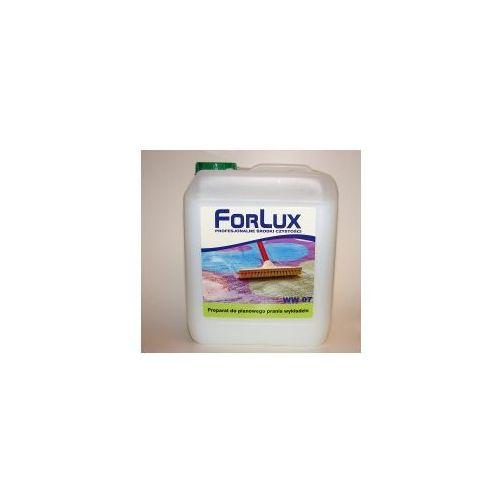 Preparat do pianowego prania wykładzin 5 l ww 507 marki Forlux