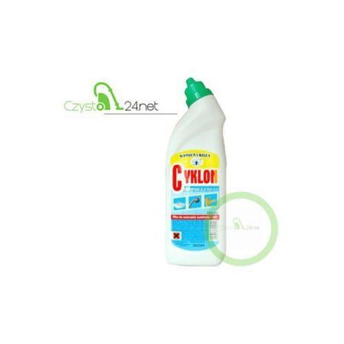Płyn do mycia sanitariatów cyklon płyn (możliwość wybrania pojemności) marki Barlon