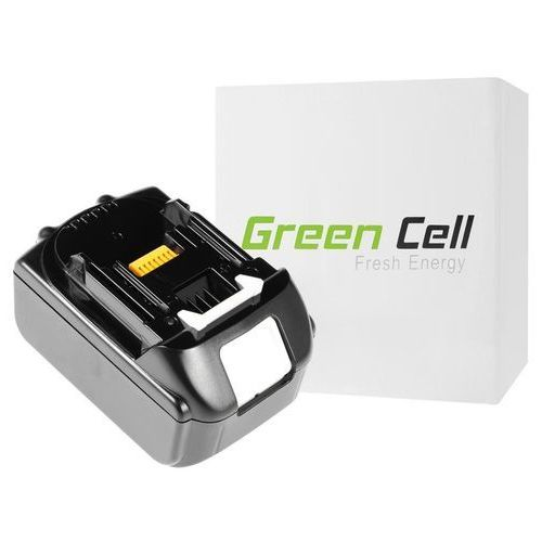 Makita dtm51z / bl1815 4000mah li-ion 18.0v () marki Greencell