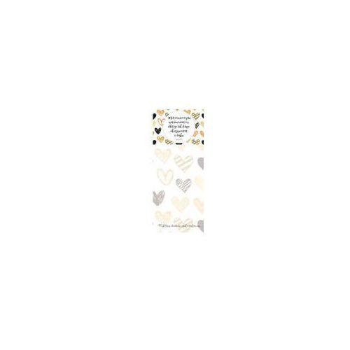 Notes z magnesem - miłością wieczną marki Szaron