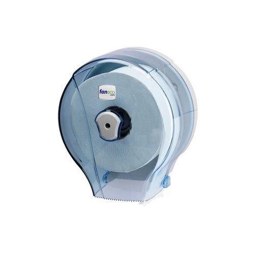 Pojemnik na papier toaletowy Faneco JET S, zestaw bawełna 50