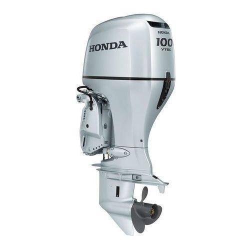 Honda bf 100 al lrtu - silnik zaburtowy z długą kolumną + dostawa gratis marki Honda marine