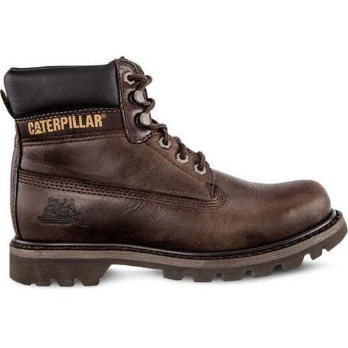 Caterpillar Colorado 652 - Buty Męskie - brązowy