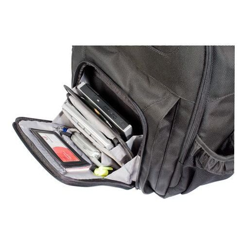 "Targus corporate traveller 15.6"" laptop backpack"