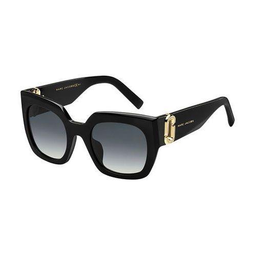 Okulary Słoneczne Marc Jacobs MARC 110/S/STR 807/9O