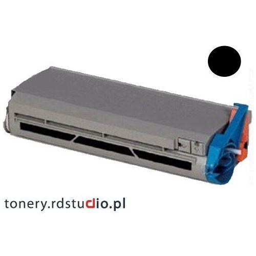 Toner do Xerox Phaser 1235 - Zamiennik Xerox 6R90303 Black / Czarny, R-Xerox1235bk