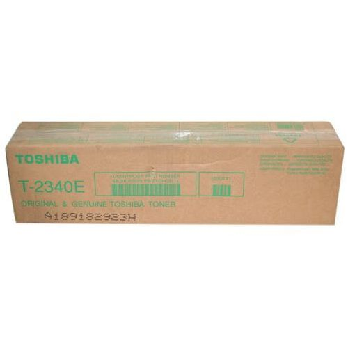 Toner t-2340e black do kopiarek (oryginalny) [23k] marki Toshiba