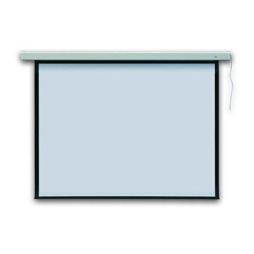 Ekran projekcyjny 128 X 171 cm elektryczny 2X3 PROFI - X06097