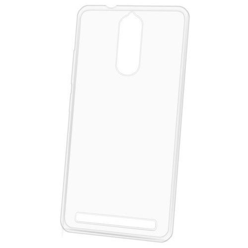 Etui CELLY do Lenovo Vibe K5 Note Przezroczysty