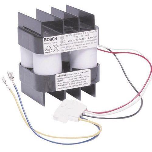 Akumulator Akumulator do lampy ręcznej Bosch Zamiennik oryginalnego akumulatora HSE5EX 4.8 V 5000 mAh