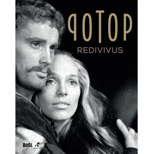 Potop Redivivus. Darmowy odbiór w niemal 100 księgarniach! (9788375762440)