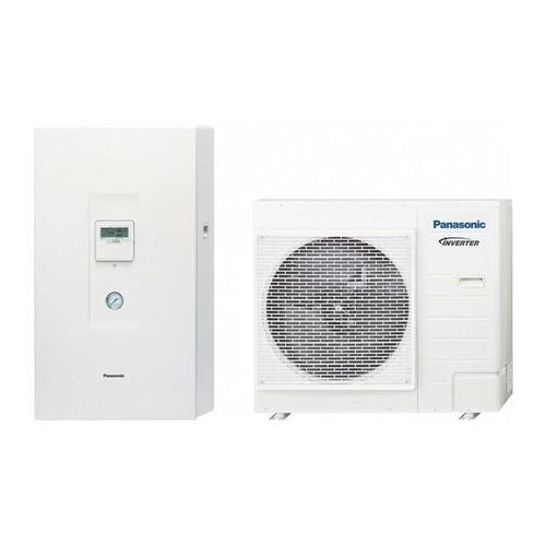 Panasonic Pompa ciepła  aquarea kit-wf05c3e5