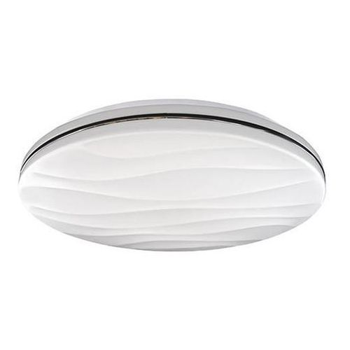 Plafon LAMPA sufitowa KLARA LED 19W 03592 Ideus ścienna OPRAWA łazienkowy KINKIET okrągły IP44 biały