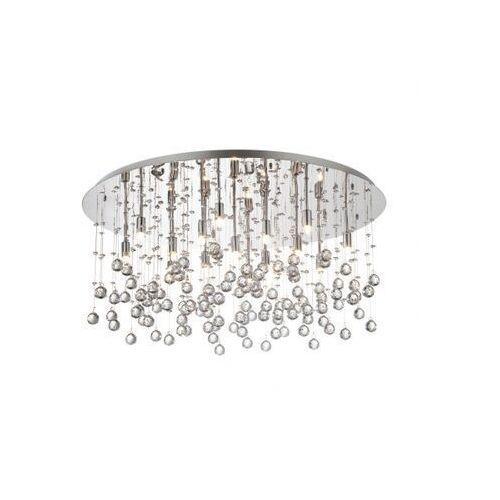 Lampa sufitowa MOONLIGHT PL12 CROMO, 004071-006435