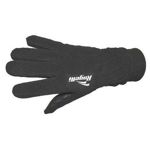 Rękawiczki Rogelli MILTON czarne (2010000465622)
