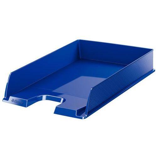 Półka na dokumenty europost standard niebieska marki Esselte