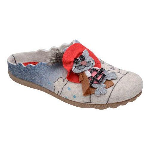 ec5cb791 Info · Kapcie 320570-8 beige puss in boots pantofle domowe ciapy - beżowy  ||multikolor