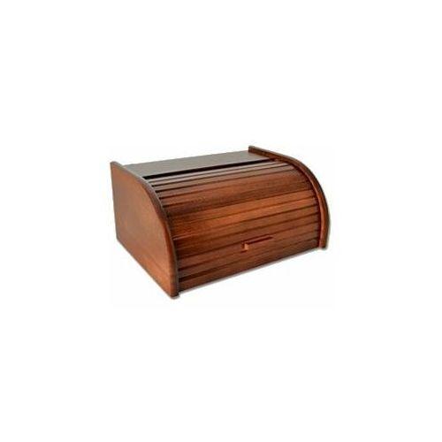 Orion drewniany chlebak ambo, brązowy