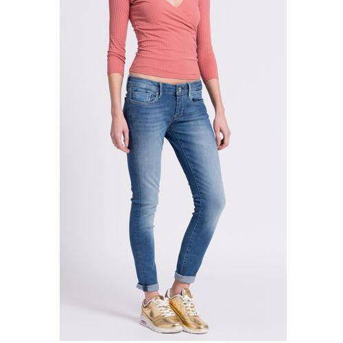 Pepe Jeans - Jeansy Soho, jeansy