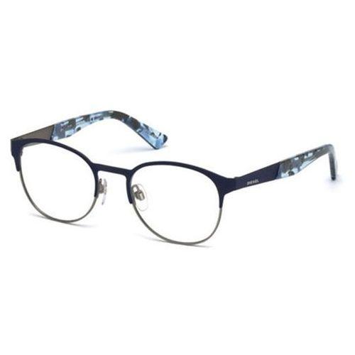 Okulary korekcyjne  dl5236 091 marki Diesel