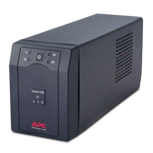 Zasilacz awaryjny UPS APC Smart-UPS SC 620, SC620I
