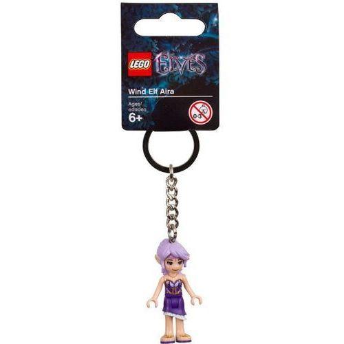 Lego ELFY Brelok wind elf aira 853561
